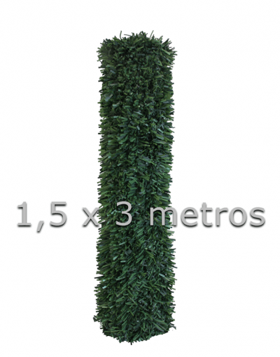 Seto artificial 1,5 m alto (Gama PRO y TOP)